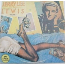 Lp Jerry Lee Lewis Rare Volume 2 16 Tracks