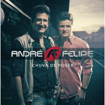 André & Felipe Cd Cuva De Poder