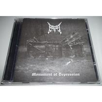 Pagan (bel) - Monument Of Depression