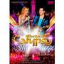 Banda Calypso 15 Anos Dvd Original Novo Lacrado