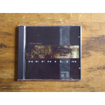 Fields Of The Nephilim - Cd, Edição 2000 - Importado