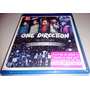 One Direction: Up All Night: Live Tour - Blu-ray - Lacrado!