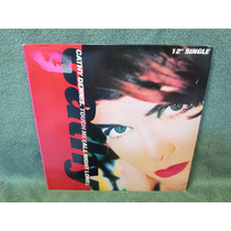Cathy Dennis - Touch Me ( All Night Long ) Us (vinil 12´´)