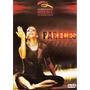 Dvd Cia Rhema De Teatro E Dança - Paredes (contemporânea)
