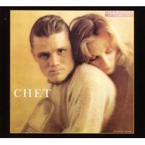 Cd Chet Baker - Chet (lacrado)