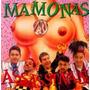 Cd - Mamonas Assassinas - 1995 - Lacrado
