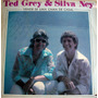 Lp Ted Grey & Silva Ney - Vende-se Uma Cama De Casal