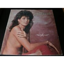 Lp Joanna, Vidamor, Disco Vinil, Vertigem, Ano 1982