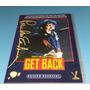 Paul Mccartney - Dvd Get Back Edição Especial - 1991