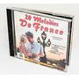 Cd - 20 Melodies De France - L