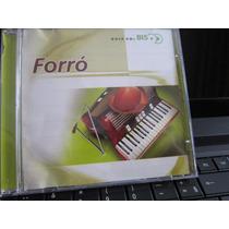 Luiz Gonzaga, Trio Nordestino, Etc., Cd Duplo Bis Forró,1999