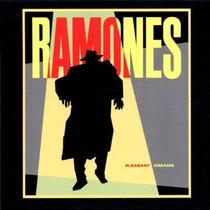 Ramones Pleasant Dreams Expanded (cd Novo Lacrado Import Eu)