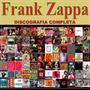 Frank Zappa - Cd Sheik Yerbouti - E Muitos Outros