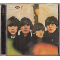 Cd The Beatles - For Sale ( Usa Enhanced ) Emi 2009