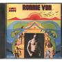Cd Ronnie Von - Psicodélico - 1969 *novo/lacrado*