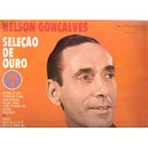 Lp Nelson Goncalves Selecao De Ouro Volume 4