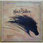 Corcel Negro Black Stallion Lp Imp Usado Trilha Do Filme 80