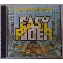 Cd Easy Rider Sem Destino Intocado
