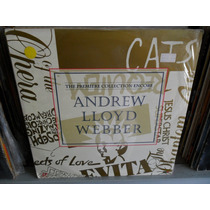 Laser Disc : Andrew Lloyd Webber : Collection