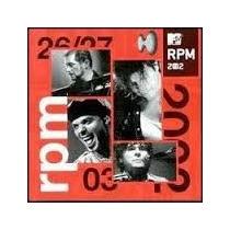 Rpm - Ao Vivo 2002