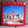 Alcione - Vamos A Luta ( Lp Vinil )