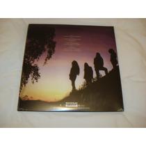 Opeth - Orchid - Lp - Vinil - Duplo - Clear - Lacrado