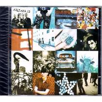 U2 : Achtung Baby - Cd Lacrado