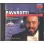 Cd - Pavarotti In Central Park