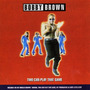Cd Bobby Brown - Two Can Play That Game(93013)