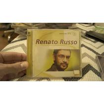 Cd Renato Russo Serie Bis Duplo