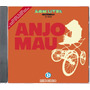 Cd Novela Anjo Mau Internacional 1976 - Série Colecionador