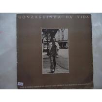 Disco Vinil Lp Gonzaguinha Da Vida ##
