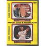 Dvd- Marvin Gaye & Natalie Cole- Classic Performance-lacrado