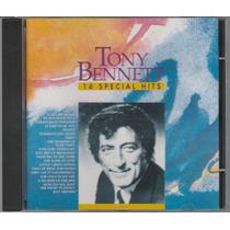 Tony Bennett - Cd 14 Special Hits