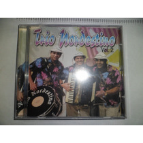 Cd Nacional - Trio Nordestino - Volume 2