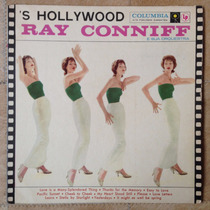 Lp Vinil - Ray Conniff S