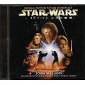 Cd + Dvd Star Wars - Episode Iii Revenge Of The Sith (import