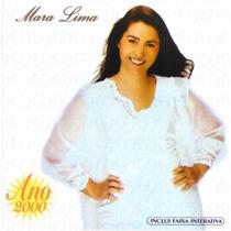 Playback Mara Lima - Ano 2000.