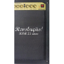 Box Com 5 Cds - Rpm 25 Anos - Revolução! - 2008