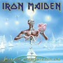Lp Iron Maiden - Seventh Son Of A Seventh Son Importado Novo