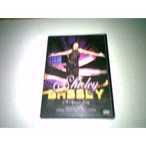 Dvd ,,, Shirley Bassey ,,, A Special Lady