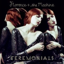 Florence & The Machine-ceremonials (deluxe Edition 2cd) Cd