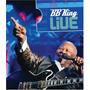 Show Blu Ray Bb King Live ! Lacrado Novo Original !