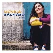 Cd Monica Salmaso - Iaia (usado/otimo)
