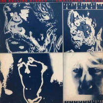 Vinil Lp Rolling Stones Emotional Rescue 1980 Emi Dancer Sum