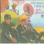Lp Sergio Mendes & Brasil 66 - Look Around - 1968 - A&m Reco