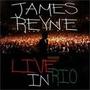 Cd - James Reyne - Live In Rio - Lacradoi