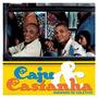 Cd Caju & Castanha Andando De Coletivo Edição 2002 Lacrado