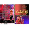 Dvd Banda Calypso Ao Vivo Em Caruaru 2015