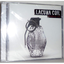 Cd Lacuna Coil - Shallow Life
